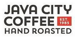 Java City Coffee