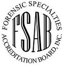 Forensic Sciences Accreditation Board