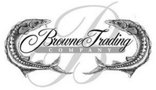 Browne Trading Company