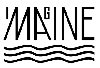 Imagine Maine