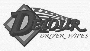 Detour Driver Wipes