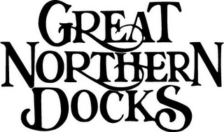 Great Northern Docks